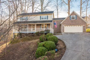 9745 Clearwater Drive, Knoxville, TN 37923