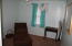 3rd bedroom or office area