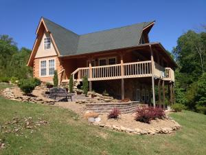 287 Village Lane, Bean Station, TN 37708
