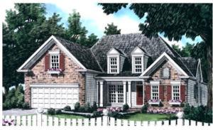 1485 Branch Field Lane, Powell, TN 37849