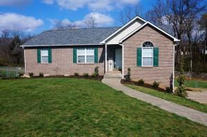 7343 Terry Drive, Knoxville, TN 37924