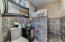 NEW Main Level Full Bathroom