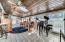 HUGE Sunroom with Wood Ceilings