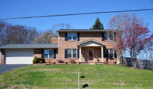 11513 Foxford Drive, Knoxville, TN 37934