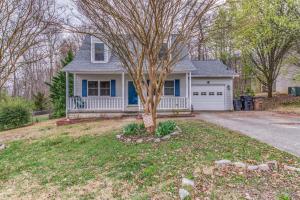 2521 Hammond Lane, Knoxville, TN 37912