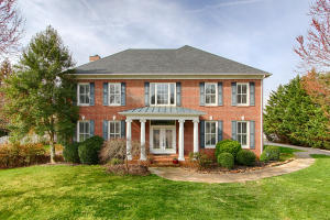 1835 Bellamy Oaks Drive, Knoxville, TN 37922