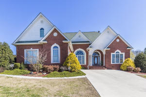 7340 Meadow Creek Tr, Knoxville, TN 37931
