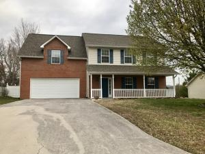 4706 Washington Valley Lane, Knoxville, TN 37918