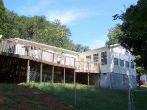 1011 Gilbert Lane, Friendsville, TN 37737