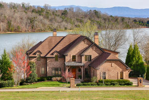 150 Chickadee Circle, Vonore, TN 37885