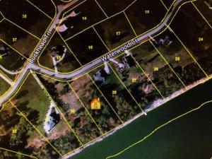 Lot 29 Waterwood Court, White Pine, TN 37890