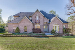 Lake views from this pristine home in beautiful home in Foothills Pointe!