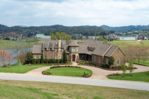 Welcome Home To The Gated Upscale Lashbrooke Community!
