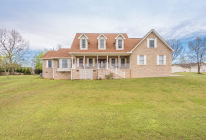 1622 Foxfire Circle, Seymour, TN 37865