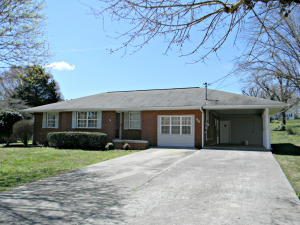1921 Overlook Ave, Jefferson City, TN 37760