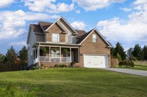 4754 Chesney Meadows Drive, Strawberry Plains, TN 37871