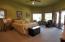 2nd Guest suite