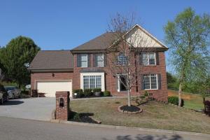955 Garrison Ridge Blvd, Knoxville, TN 37922