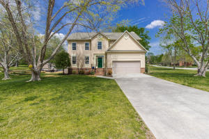 13003 Pear Leaf Circle, Knoxville, TN 37934