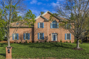 12931 Pecos Rd, Knoxville, TN 37934