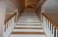 Stairway Looking Toward 2nd Level