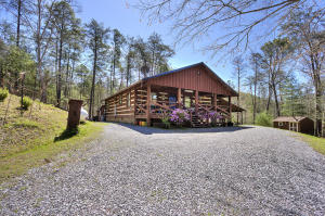 3441 Obes Way, Sevierville, TN 37876