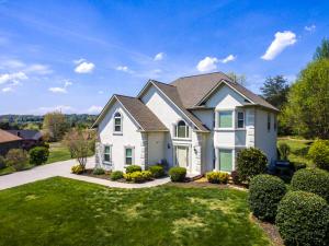 12513 Wexton Lane, Knoxville, TN 37934