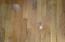 gleaming hardwood flrs