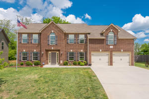 Welcome Home! 818 Concord Crossing