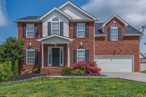 5725 Parasol Lane, Knoxville, TN 37924