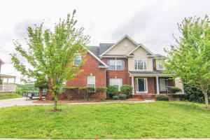 11322 Lancaster Ridge Drive, Knoxville, TN 37932