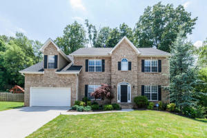 9729 Hawfinch Lane, Knoxville, TN 37922