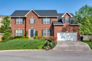 9722 Hawfinch Lane, Knoxville, TN 37922