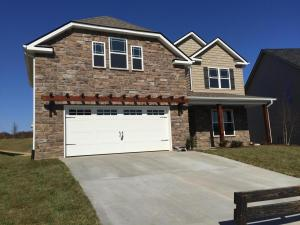 2620 Turkey Trot Lane, Knoxville, TN 37932