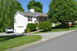 Wonderful 1768 Sq.Ft. 4BR, 3 Bath Basement Ranch W/Master On Main, Oversized Side Entry Garage & Massive Rec Rm-Perfect For Home Theater! 5 Yr young roof! Low Maintenance Vinyl!