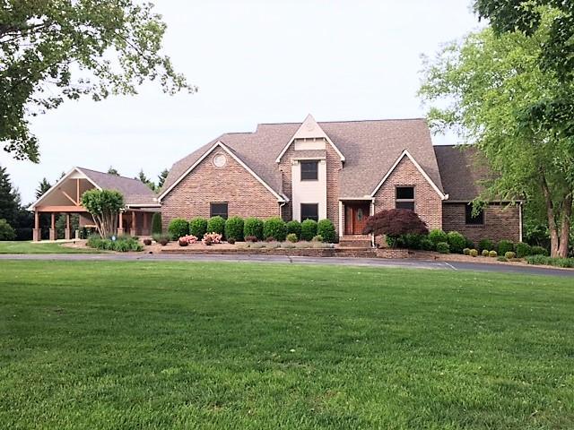 Fine 920 Knight Bridge Rd Maryville Tn 37803 Mls 1001644 Interior Design Ideas Skatsoteloinfo