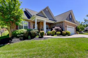 1472 Branch Field Lane, Knoxville, TN 37918