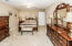 Very large bedroom shares wonderful large Jack and Jill Ensuite Bath with Bedroom 3