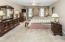 Bedrooms are exceptionally large