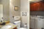 Powder Room & Utility Room