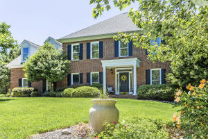 One of Farraguts most desirable neighborhoods located on the Grigsby Chapel Corridor for convenient access to Turkey Creek. All Farragut Schools
