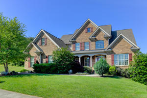 1147 Appaloosa Way, Knoxville, TN 37922