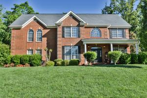 WELCOME HOME! 817 Brochardt Blvd