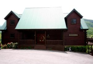 1543 Mountain Dreams Way, Sevierville, TN 37862