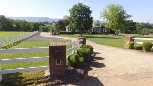 Welcome to 3330 Centennial Church Road!