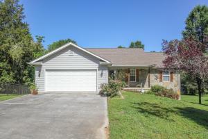 917 Frontier Circle, Friendsville, TN 37737