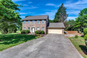 8917 Mill Run Drive, Knoxville, TN 37922