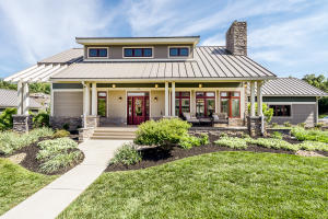 100 Cove Pointe Lane, Oak Ridge, TN 37830