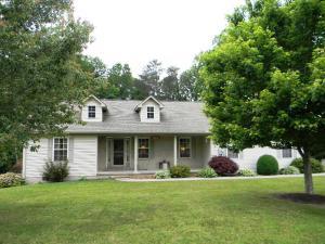 104 Summerwind Drive, Crossville, TN 38571