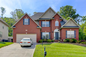 10436 Harrison Springs Lane, Knoxville, TN 37932
